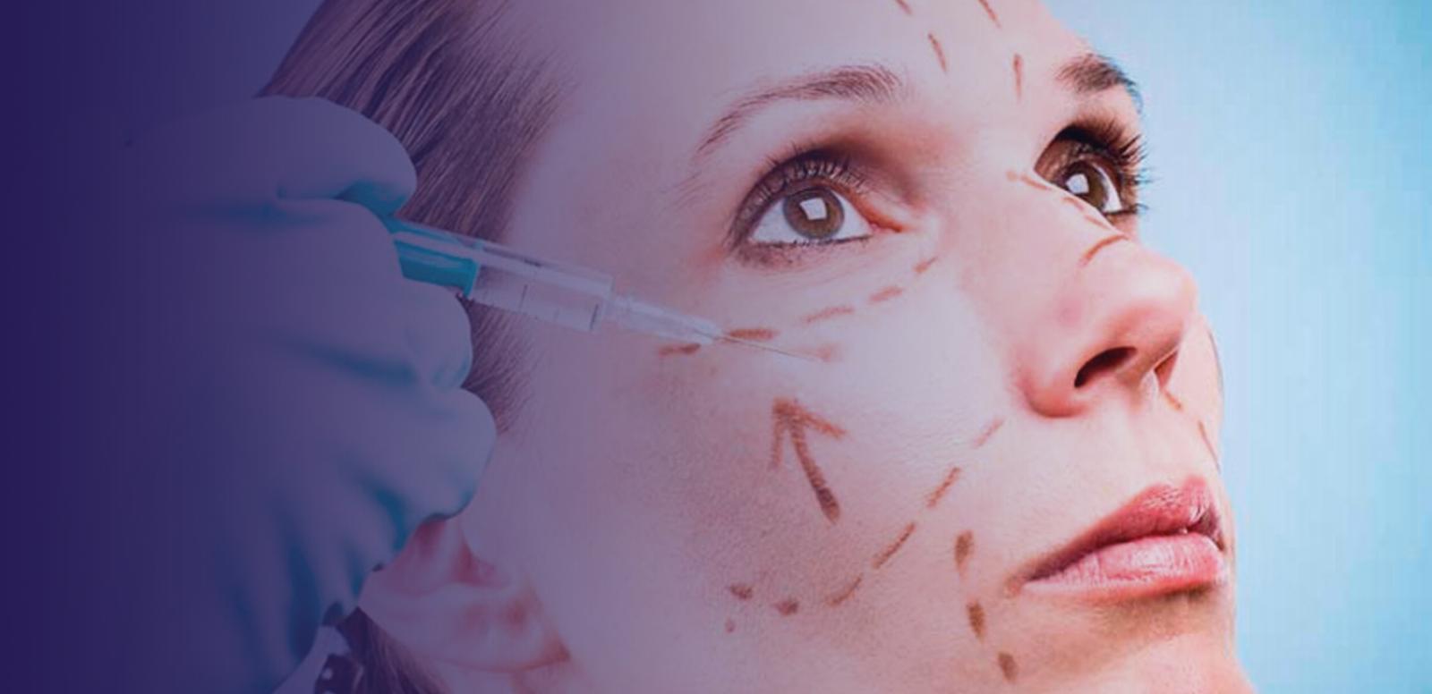 Cirurgias plásticas de face e minilifting
